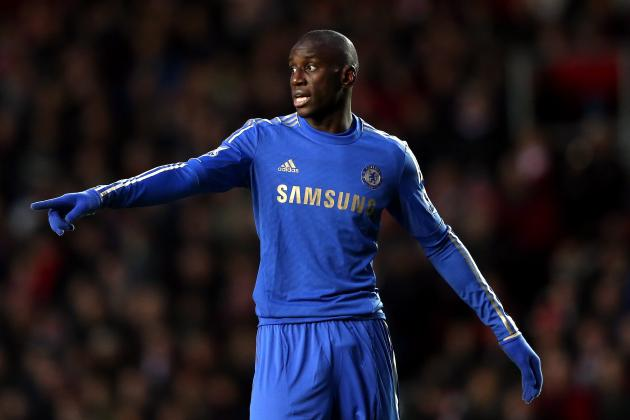 Chelsea Transfer News: Blues Shouldn't Hesitate to Sell Demba Ba to West Ham
