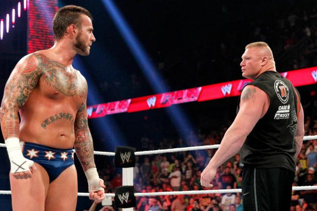 Examining the Biggest Hits and Misses on the Road to SummerSlam