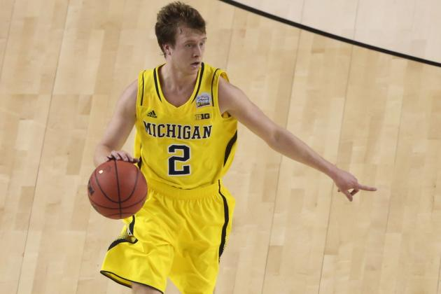 Spike Albrecht Looking to Continue Meteoric Rise at Michigan
