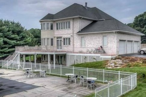 PHOTOS: Ray Lewis' House Is for Sale, He Wants You to Buy It