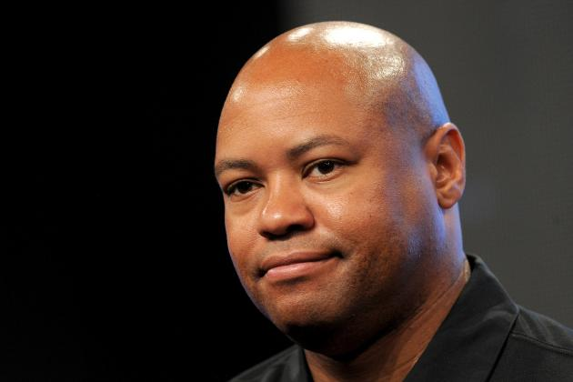 David Shaw Ensures Stanford Believes in the Process