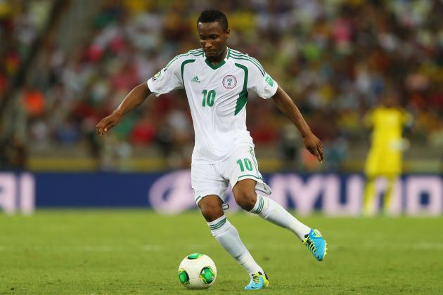 Chelsea Transfer Rumours: Blues Must Replace John Obi Mikel Before Selling Him