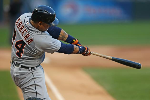 Why Miguel Cabrera Is Already One of MLB's All-Time Greats
