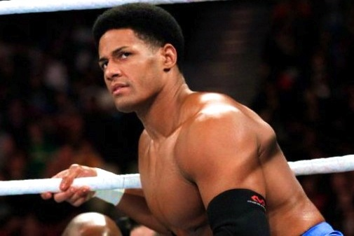 WWE's Darren Young Announces That He Is Gay in Candid Interview