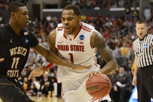 Report: Deshaun Thomas to Play in Spain