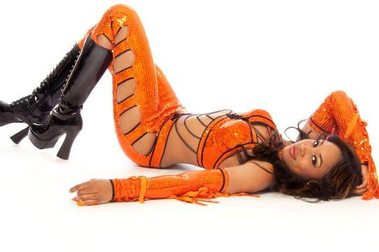WWE Legend Gets into Twitter Argument with Diva?