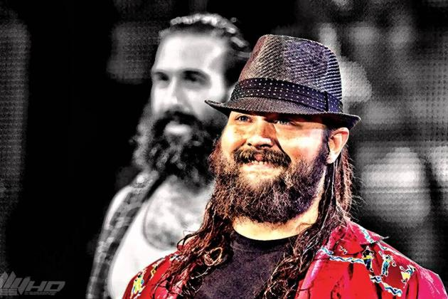 Why Bray Wyatt Will Be This Generation's Mick Foley