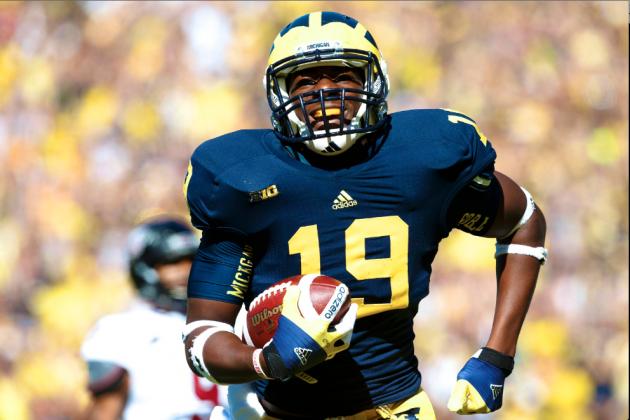How Michigan Football Should Utilize Its Secret Weapon