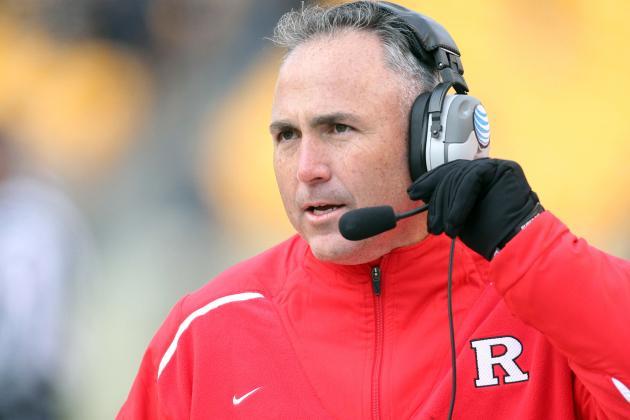 Rutgers Season Preview