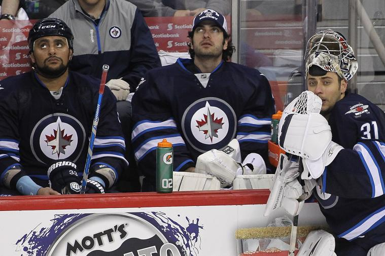 Winnipeg Jets: 3 Players That Have to Perform Well for Jets to Make Playoffs