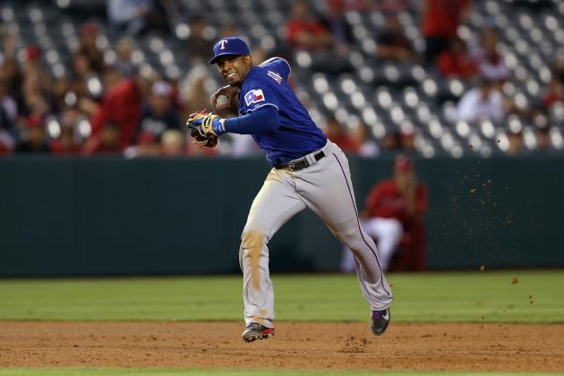 Potential Elvis Andrus Suitors, Trade Packages After He Cleared Waivers