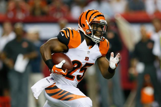 Fantasy Football Sleepers 2013: Hidden Gems That Will Surprise