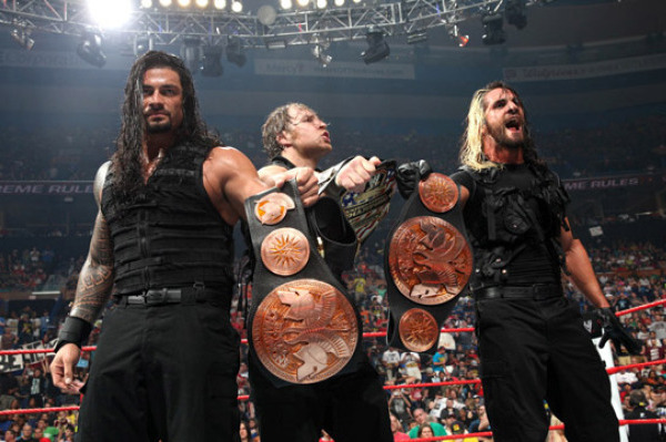 The Shield's Dominance in WWE Will Come to an End at SummerSlam
