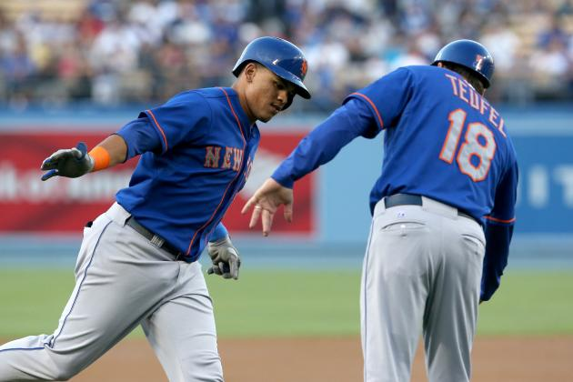 Mets: The Batting Order the New York Mets Must Begin Using More of