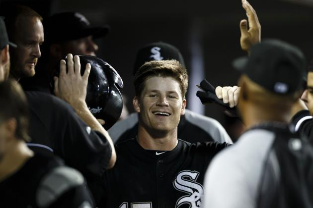 Chicago White Sox: Has Gordon Beckham Turned the Corner?