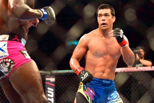 Lyoto Machida Facing Career Limbo Until a Definitive Path Is Chosen
