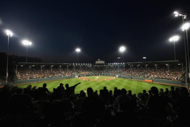 Little League World Series 2013: Previewing Each of Friday's 1st-Round Matchups