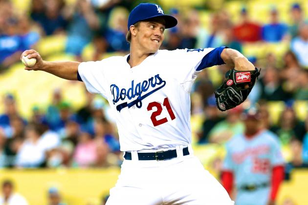 Have the Dodgers Restored Faith in the 'Buy a Title' Formula?