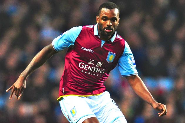 Darren Bent to Fulham: Why Aston Villa Striker's Loan Is a Win-Win for Everyone