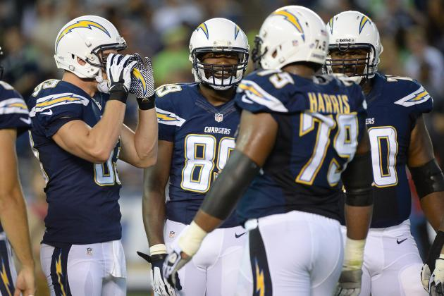 Chargers vs. Bears: Live Game Grades & Analysis for San Diego
