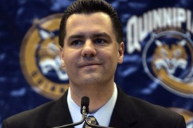Quinnipiac Head Coach Tom Moore Signs Extension Through 2018