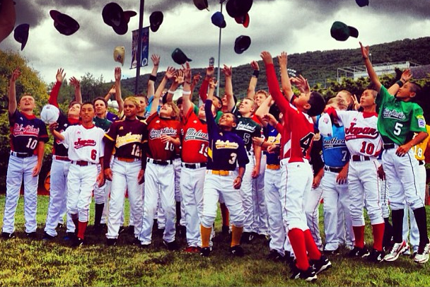 Little League World Series Scores: Day 1 Results, Highlights and Recap
