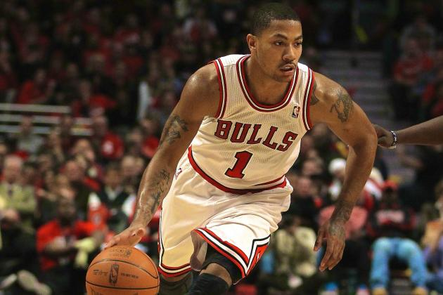 What Is the Derrick Rose Effect?