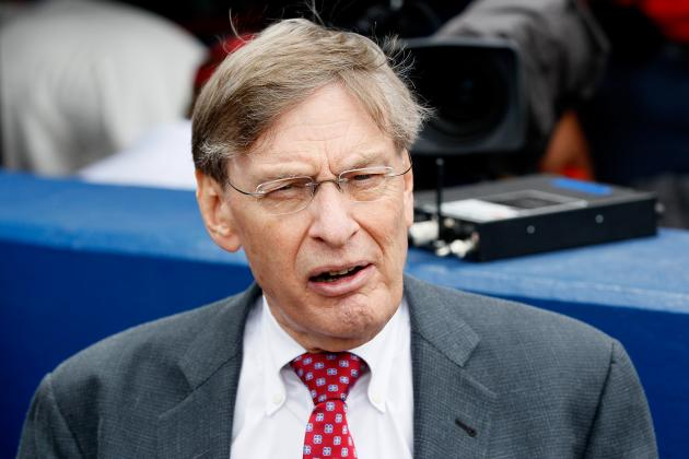 Selig Defends a-Rod's 211-Game Suspension