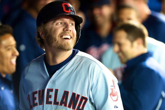 Mark Reynolds Signs with New York Yankees for Stretch Run