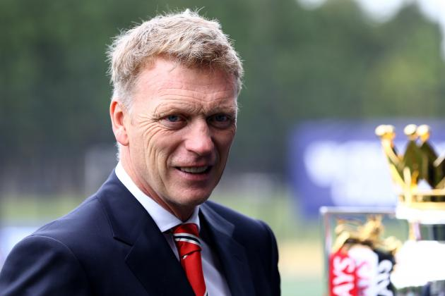 Unfamiliarity Makes This Premier League Season the Most Exciting in Years