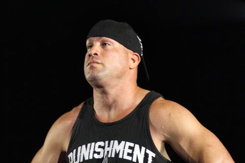 TNA Impact! Wrestling: Hardcore Justice Event, Tito Ortiz Stuns and Turns Heel