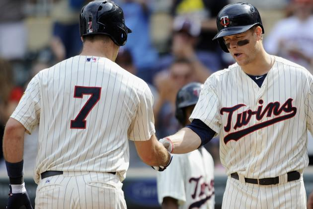 Herrmann's Pinch-Hit Single Lifts Twins in 9th