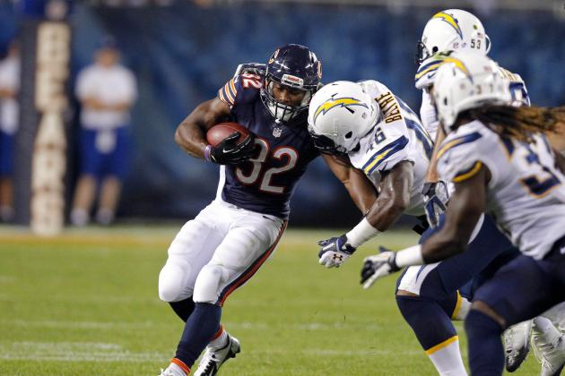 San Diego Chargers Look Bad in Preseason Loss to the Chicago Bears