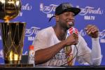 D-Wade Undergoes Shock Treatment for Knees