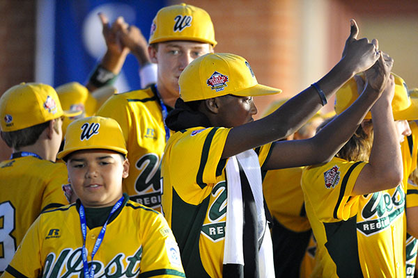 Little League World Series TV Schedule: Viewing Guide for Friday's Action