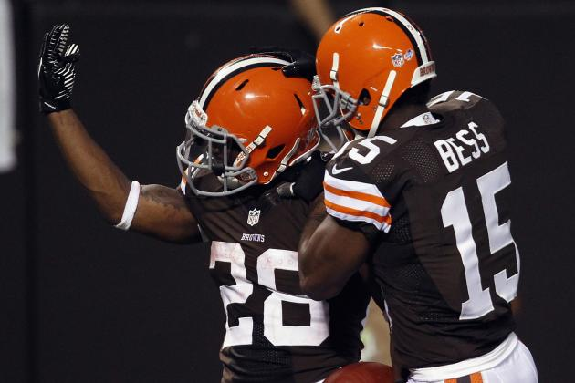 3 Options for the Cleveland Browns to Replace Dion Lewis