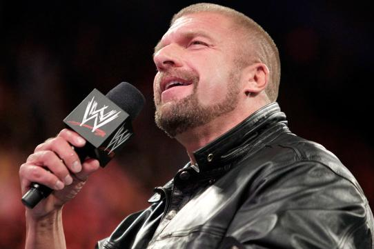 Why Triple H Was Added to the SummerSlam Main Event