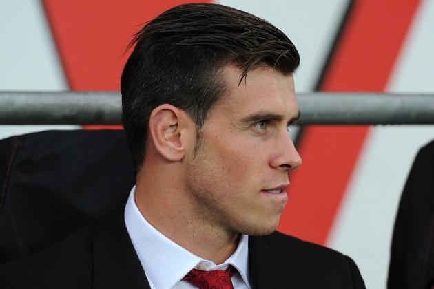 Tottenham Transfer Rumours: Spurs Should Let an Unhappy Gareth Bale Go