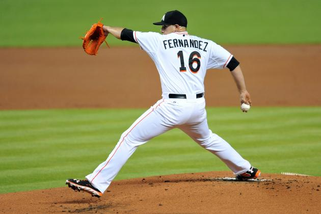 Jose Fernandez's Age-20 Pitching Season Ranked Among Best ...