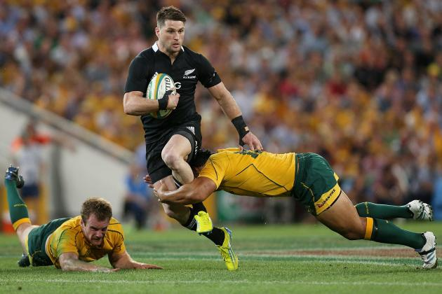 Bledisloe Cup 2013 Game 1: Australia vs. New Zealand Date, Start Time and More