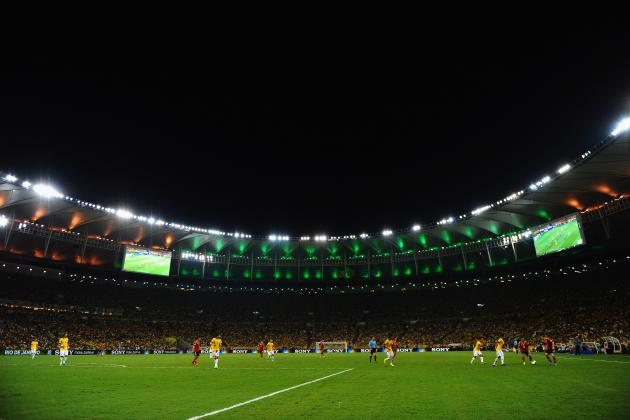 Can Home Advantage Propel Brazil to World Cup Glory?