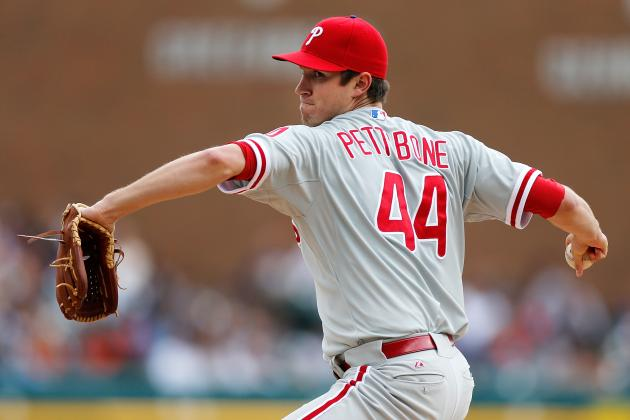 Pettibone Pitches 5 Innings in Rehab Start