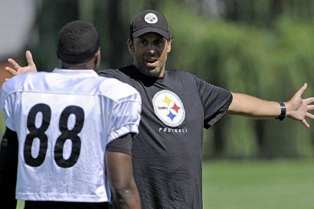 Wallace's Departure Could Prove Beneficial for Steelers