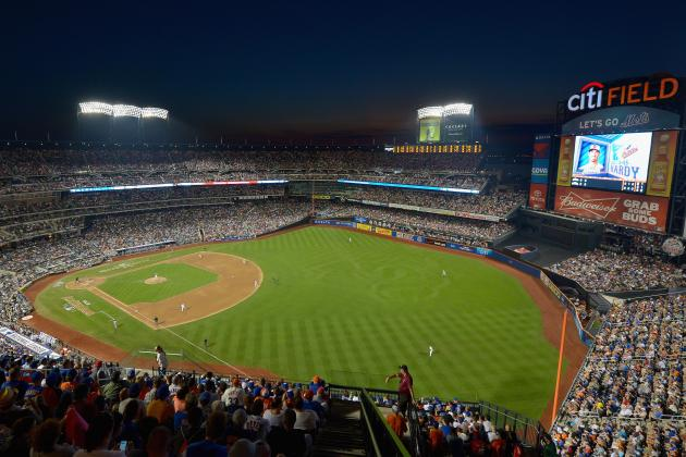 Mets to Discount Tickets Based on Strikeouts