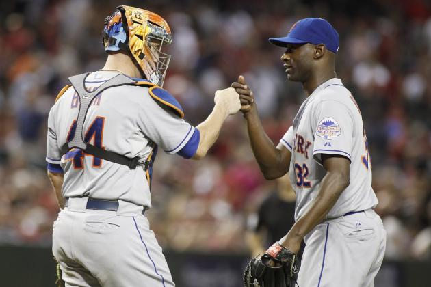 LaTroy Hawkins Will Not Wear a Protective Cup