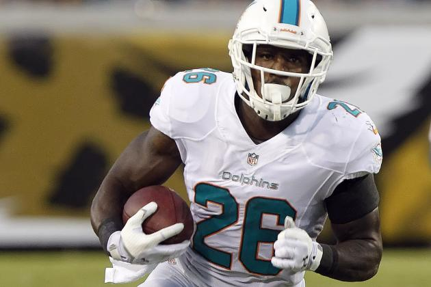 Lamar Miller Wants to Be an Every Down Back