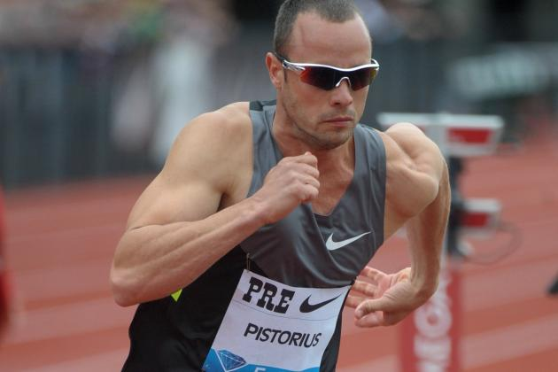 Prosecutors: Oscar Pistorius Trial Early Next Year