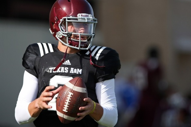 Texas A&M Football: Aggies Must Prepare for Life Without Johnny Manziel