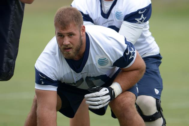 Rookie Center Feels Like A Different Player From Start Of Camp
