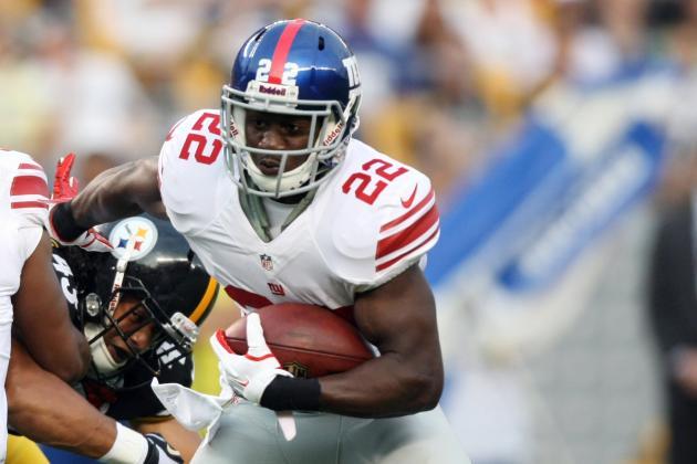 Giants Should Let Wilson Return Kicks